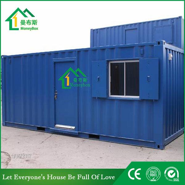 Kaufen Sie Modifizierte Shipping Container-Haus Für Das Leben ...