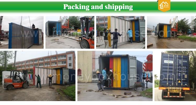 Kaufen sie china lieferanten liefern vorgefertigte haus for Containerhaus deutschland