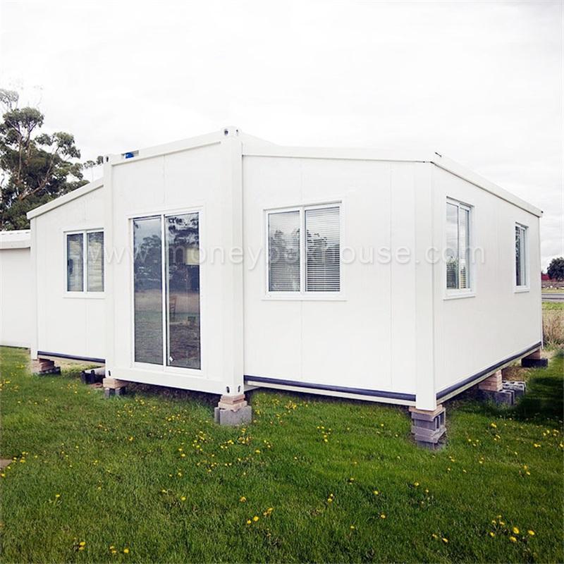 Kaufen sie hochwertige fertige moderne australien for Modernes containerhaus