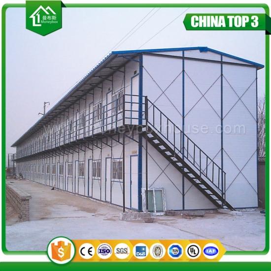 Besten Qualitat China Billig Solar Green Container House Fertighaus