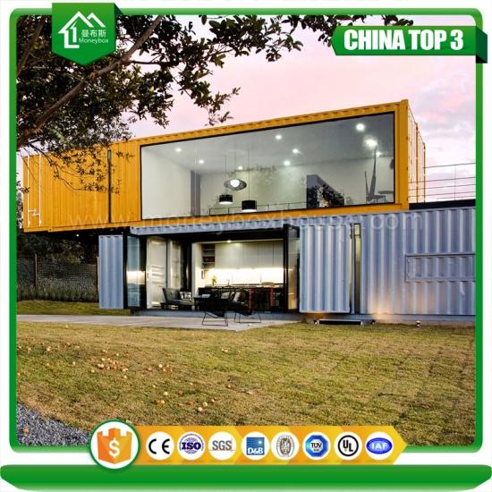 Besten China Zwei Schicht 40 Ft Container Office Preis Luxus ...
