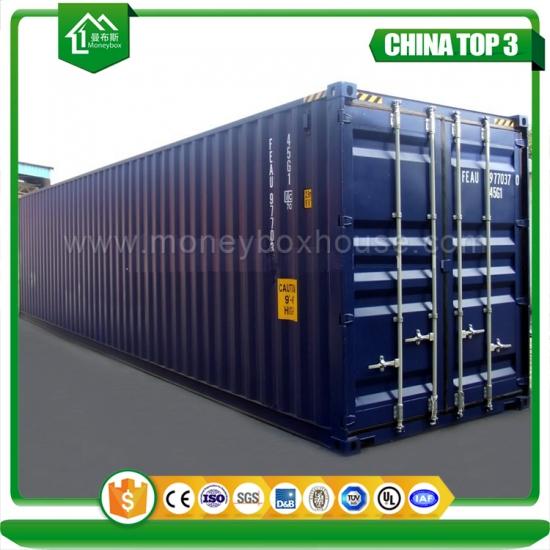 Heißer Verkauf Fertig Fertighaus Shipping Container Luxushäuser/Haus