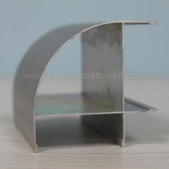 Cleanroom Aluminum Alloy Profiles