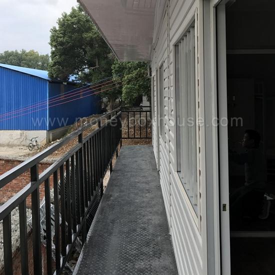 China Lieferanten Liefern Haus Deutschland Prefab Luxus Haus Container Haus  Preis Versand Container Huser.