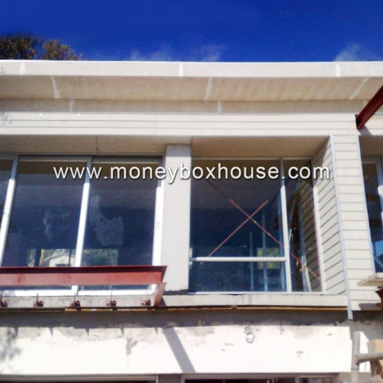 Prefabricated House Villa