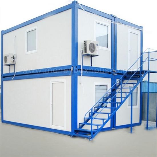 kaufen sie fertighaus h user modul containergeb ude lager. Black Bedroom Furniture Sets. Home Design Ideas