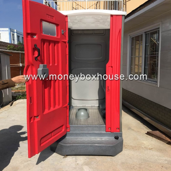 Porta Potty Business