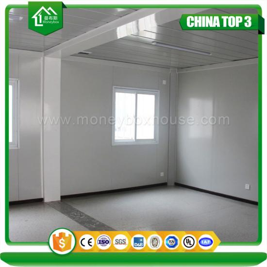 2 storey container house