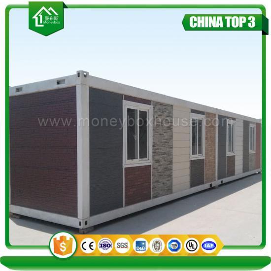 Besten China lieferant modulare moderne vorgefertigte flat pack ...