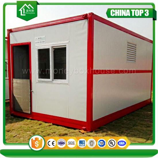 Quick Install Container Homes